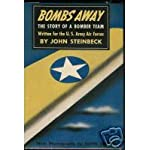 Bombs away: The story of a bomber team written for the U.S. Army Air Forces book cover