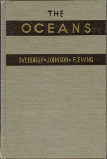 The Oceans, Their Physics, Chemistry, and General Biology