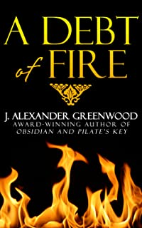 Image of J. Alexander Greenwood