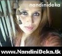 Image of Nandini Deka
