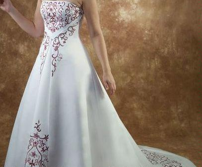 Bridal Gowns by David