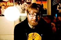 Image of Chuck Klosterman
