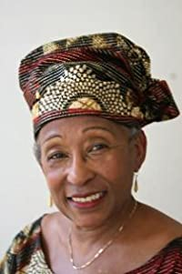 Image of Yvonne McCalla Sobers