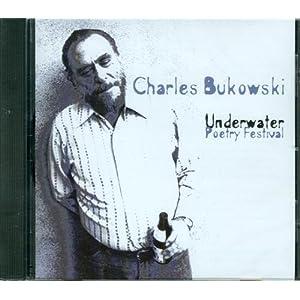 Charles Bukowski  Underwater Poetry Festival 1974