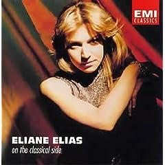 Elias cover