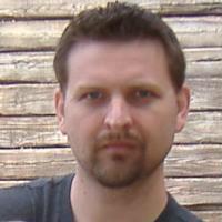 Image of Ken Simmons