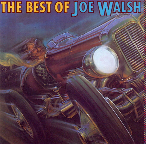 Joe Walsh - Best Of Joe Walsh Album
