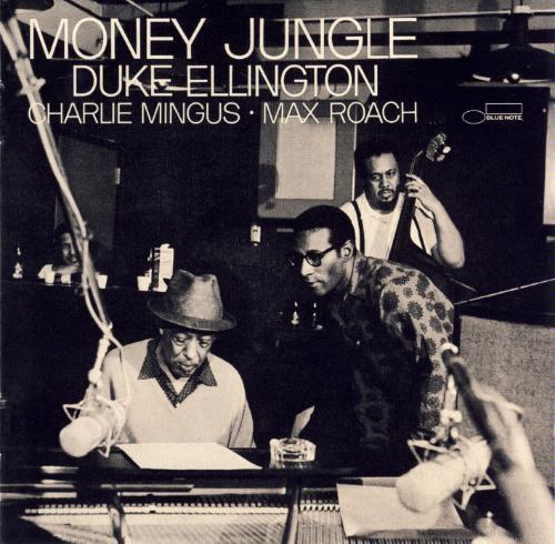"Afficher ""Money jungle"""