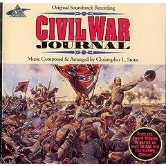 Civil War Journal (soundtrack)
