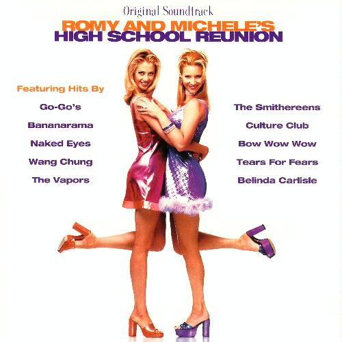Romy & Michele Soundtrack album