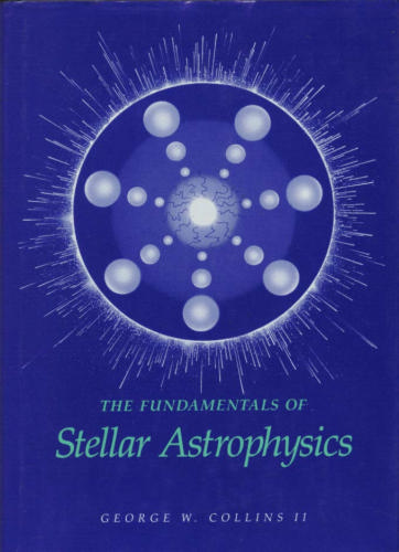 The Fundamentals of Stellar Astrophysics