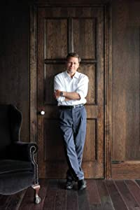 Image of David Baldacci