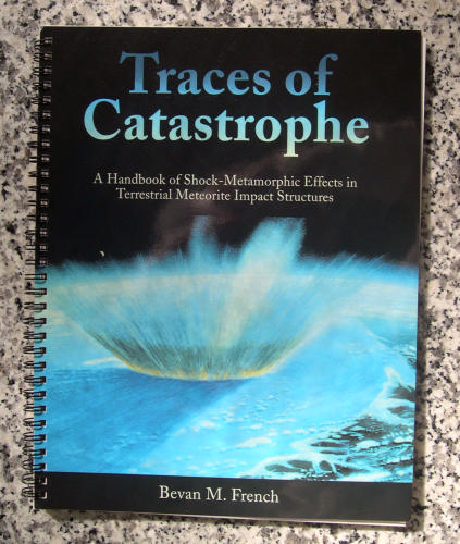 Traces of Catastrophe