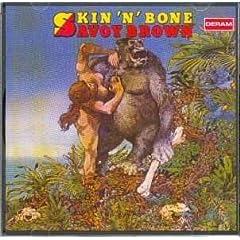 Skin N Bone