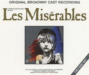 Les Miserables Album