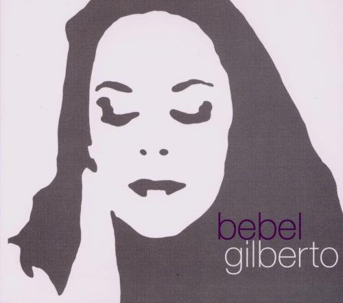 Bebel Gilberto es una compositora e intérprete de música brasileña,