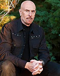 Image of Terry Goodkind