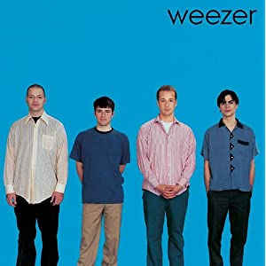 Weezer – Dicografia 320kbps