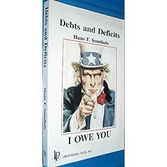 Debts and Deficits