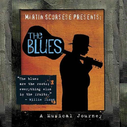 Martin Scorsese Presents: The Blues / 5 CD, BOX SET [mp3]