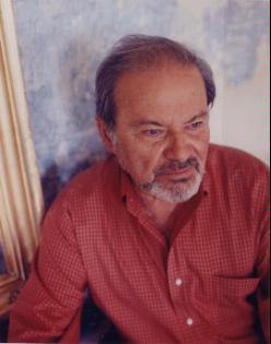 Image of Maurice Sendak