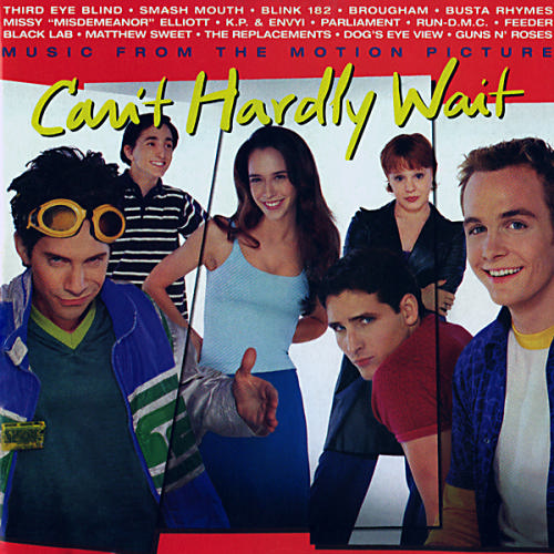 hercs hideaway cant hardly wait 1998