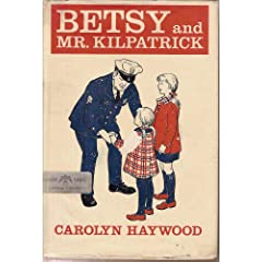 Betsy and Mr. Kilpatrick