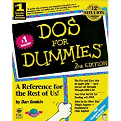 DOS for Dummies (V02)
