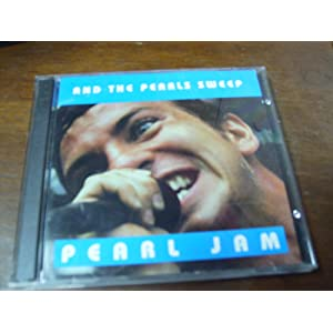 Pearl Jam - And The Pearls Sweep (disc 1)