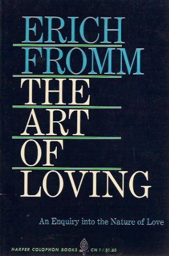 The Art of Loving Quotes