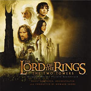 LotR- The Two Towers