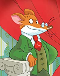 Image of Geronimo Stilton