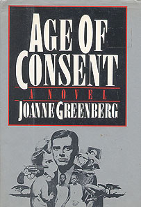 Age of Consent, Greenberg, Joanne