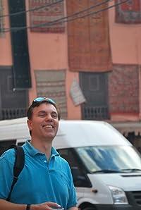 Image of Dan Raviv
