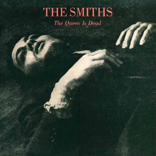 My Vinyl Review The Smiths The Queen Is Dead 180 Gram