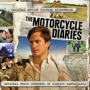 The Motorcycle Diaries - 癮 - 时光忽快忽慢,我们边笑边哭!