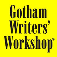 gotham creative writing Amazoncom: writing fiction: the practical guide from new york's acclaimed creative writing school (9781582343303): gotham writers' workshop: books.