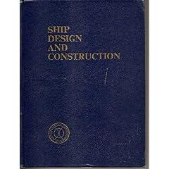 ship design and construction 1745619009a007c6de635110._AA240_.L