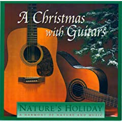 A Christmas with Guitars