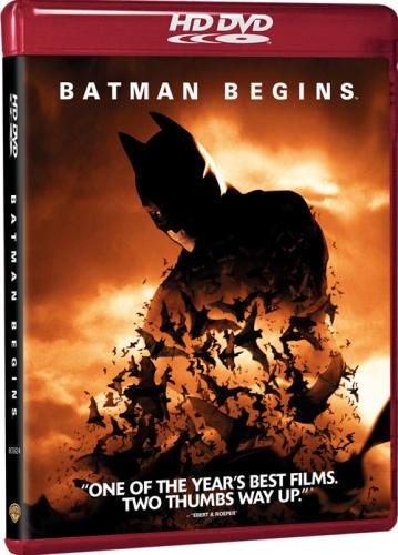 Batman Begins 2005 dvdrip h264 eng Phrax