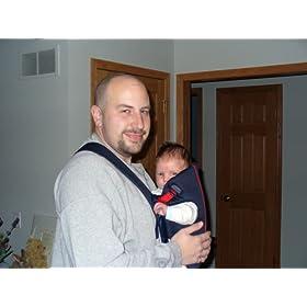BABYBJORN Baby Carrier Original