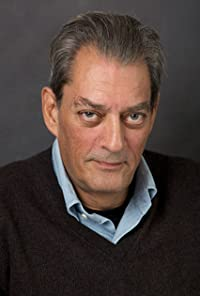 Image of Paul Auster