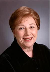 Image of Gloria Arenson