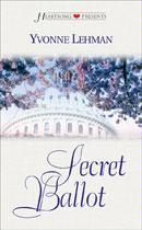 Image for Secret Ballot
