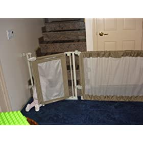 Summer Infant Sure And Secure Custom Fit Gate