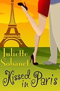 Latest Book Review: Kissed in Paris