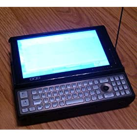 OQO Model 02 Personal Computer