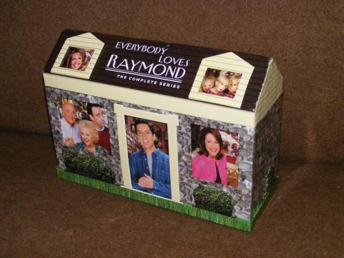 Everybody Loves Raymond The Complete Series DVD SEALED