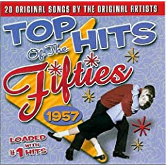 Top Hits Of The Fifties (1957)