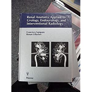Renal Anatomy Applied to Urology, Endourology, and Interventional Radiology